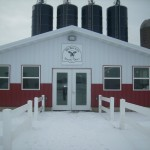 DeBacker Farmstead Store